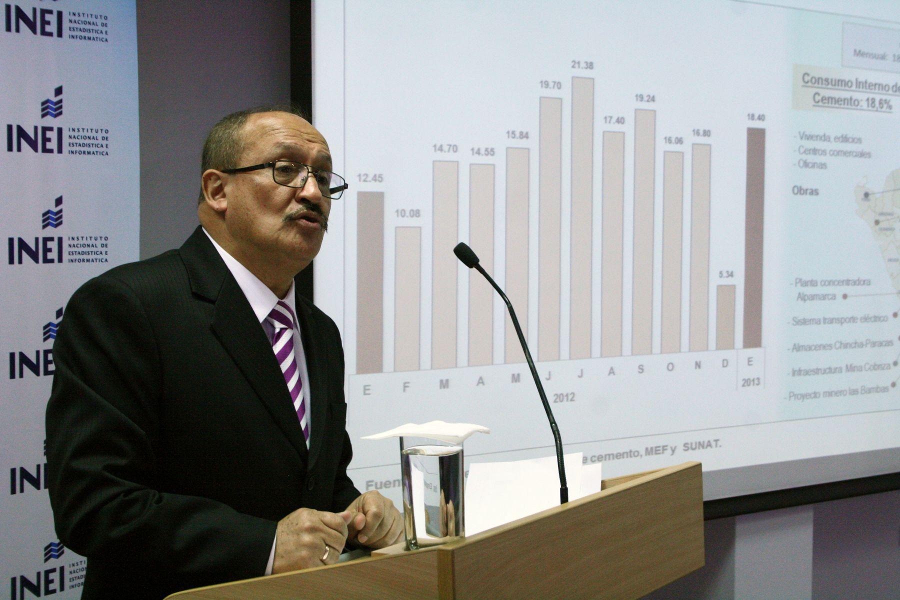 ANDINA/Juan Carlos Chávez