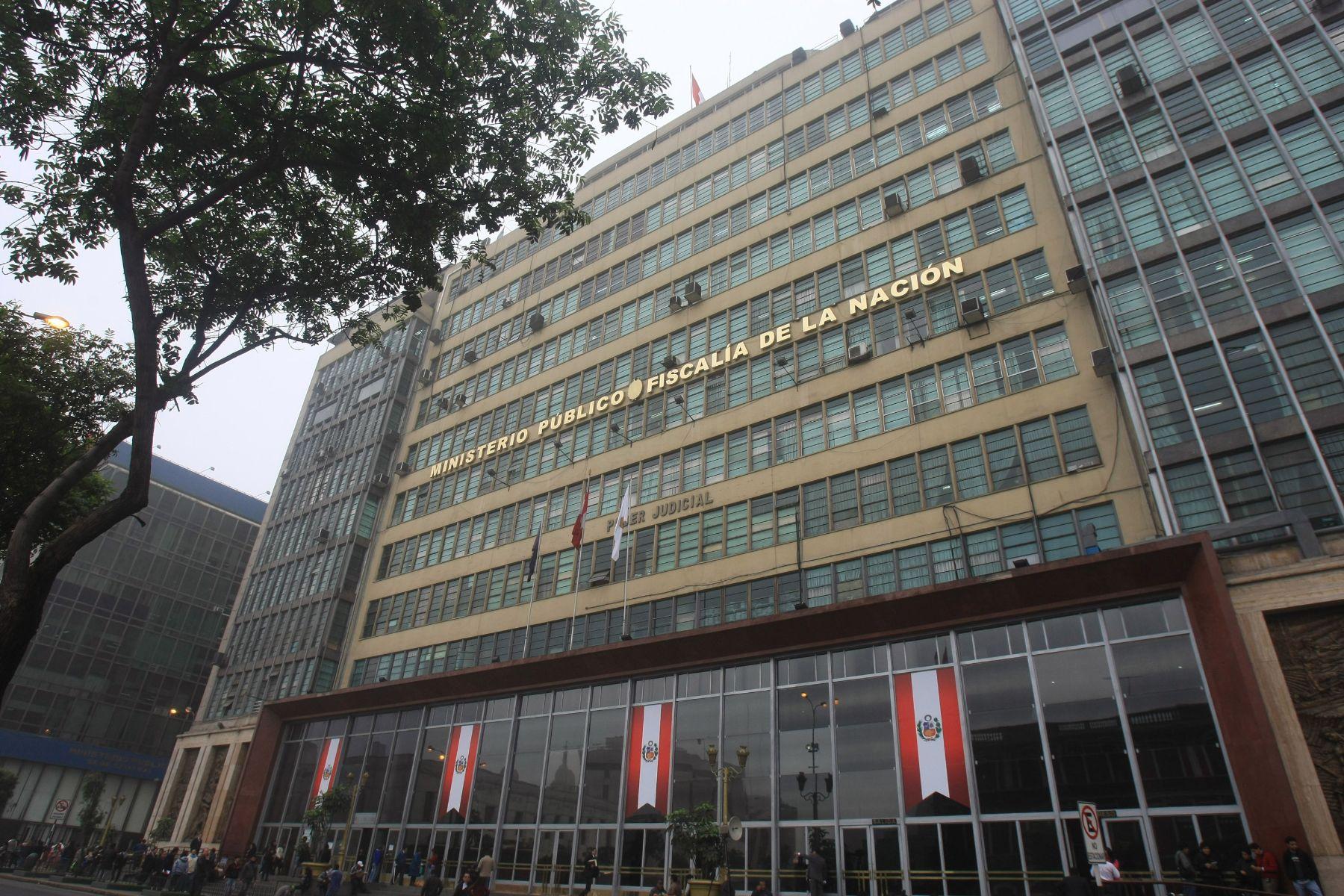Ministerio Público realiza allanamiento a empresas consorciadas — Caso Odebrecht