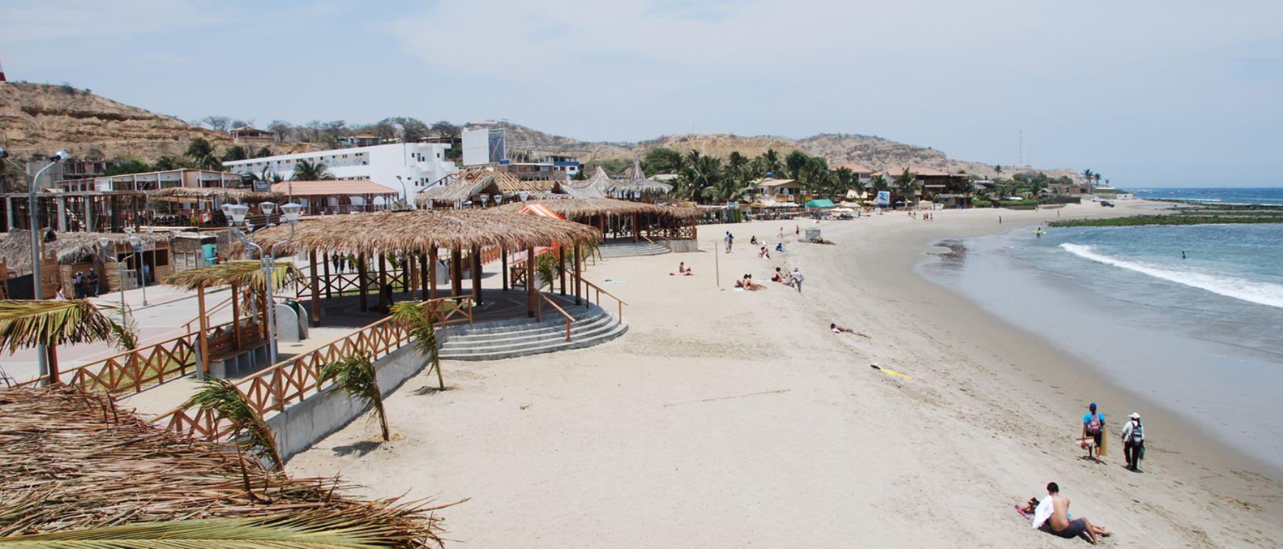 Playa cartagena chile fotos 7