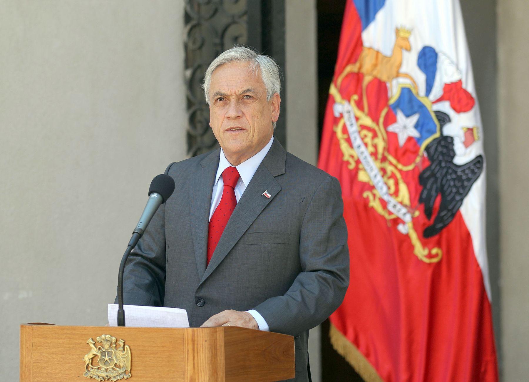 Presidente Piñera viajará a Lima para participar en Cumbre de Las Américas
