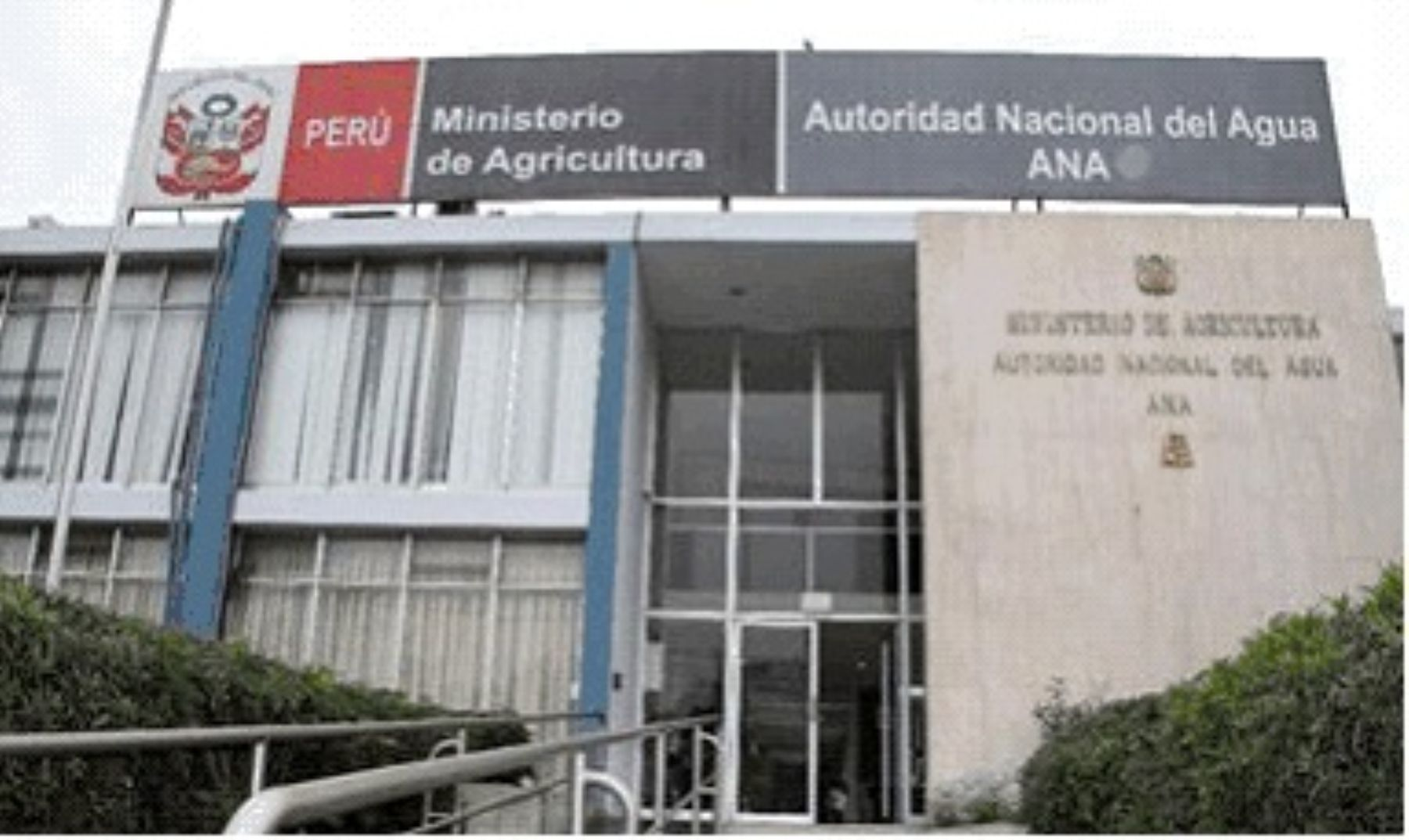 Contraloría General de la República designa a jefes de control interno en tres municipios de Piura. ANDINA/Difusión