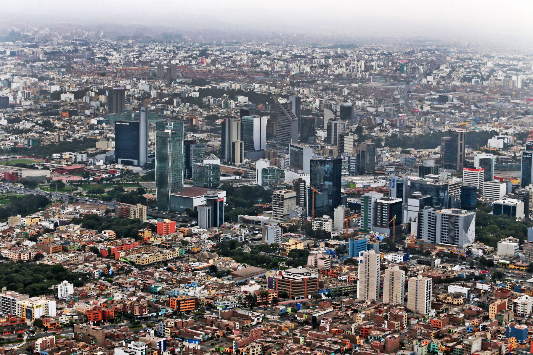 Peru business expectations see highest expansion since for Ministerio de defenza