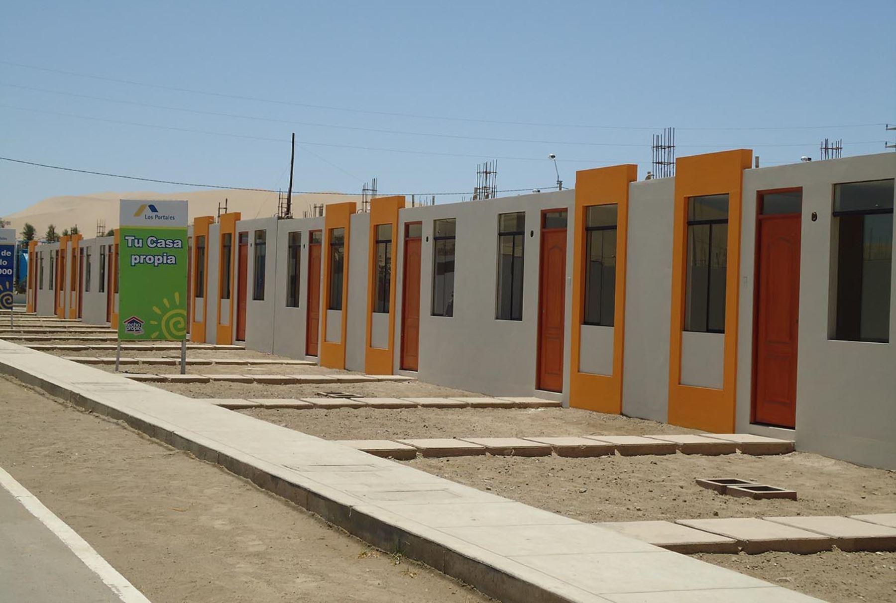 Gobierno impulsará construcción de 150,000 viviendas nuevas al 2021 ...