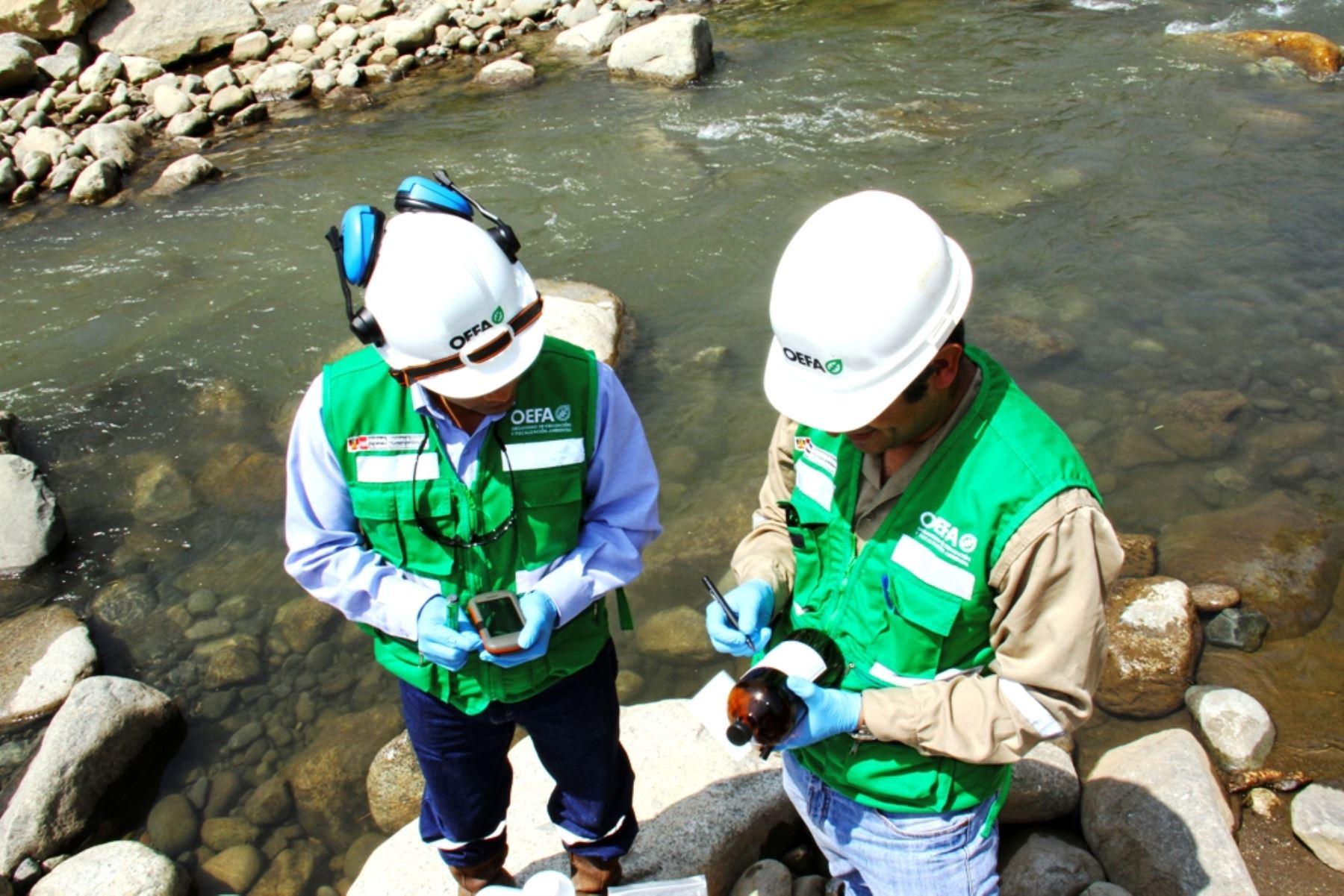 ANA implementará Observatorio Nacional de Sequía. Foto: ANDINA/Difusión.