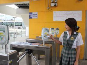Beneficio del medio pasaje se hará efectivo a partir del inicio del año escolar. Foto: ANDINA/Difusión