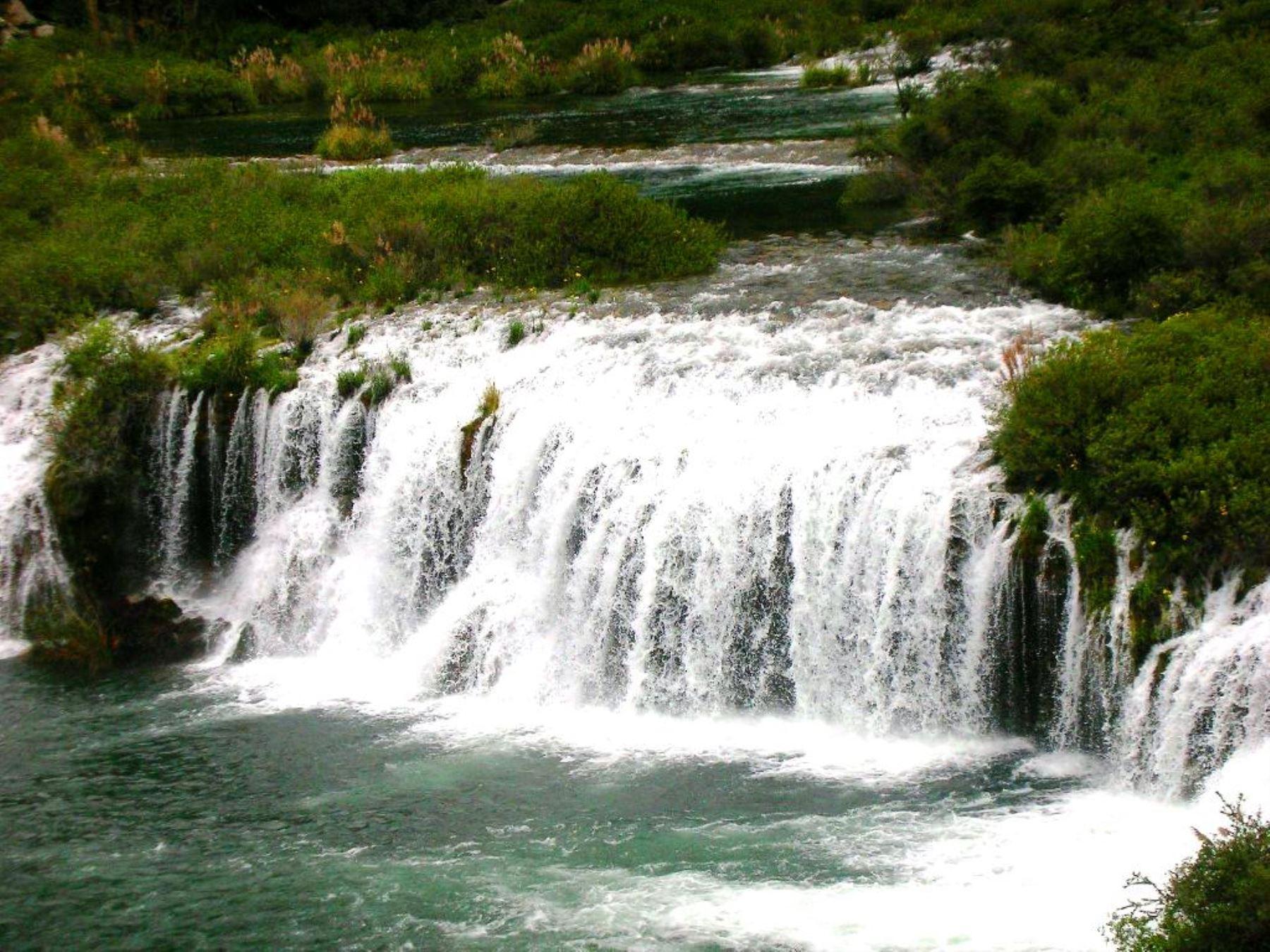Reserva Paisajística Nor Yauyos Cochas, en la provincia limeña de Yauyos. ANDINA/Difusión