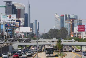 Economía peruana se acelera. ANDINA/archivo
