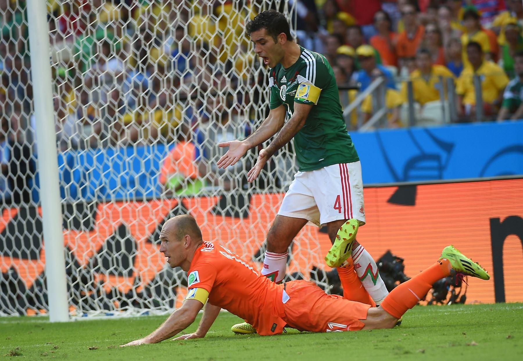 jugador mexicano historico