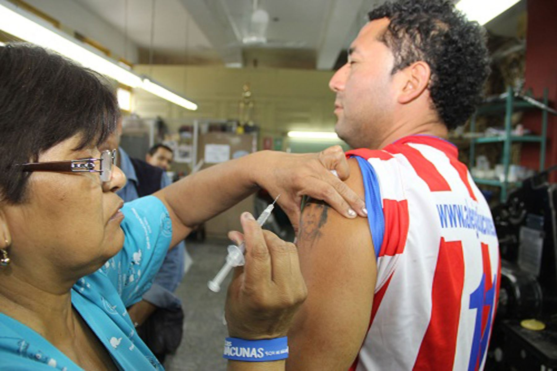 Desde Venezuela llegó un niño a Colombia con sarampión