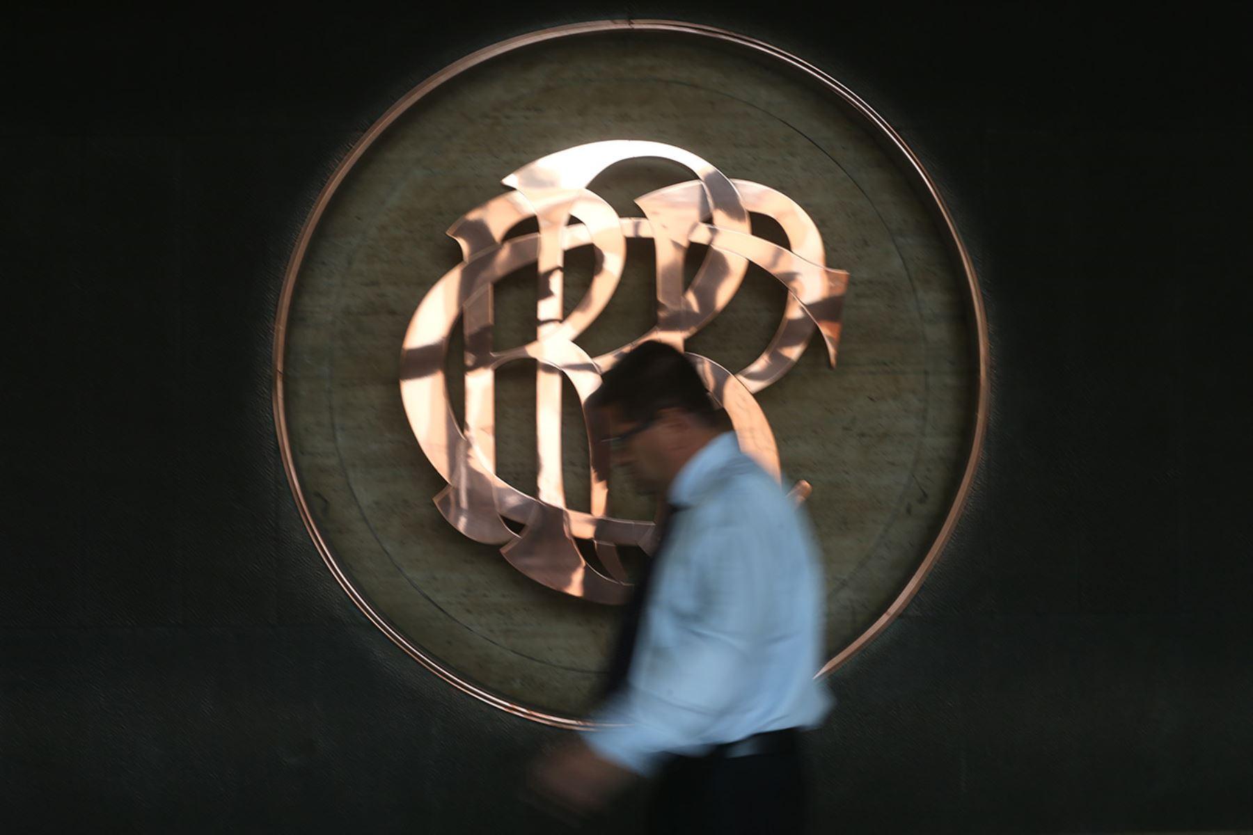 BCR dice que proyecto da garantías a bancos. ANDINA/Juan Carlos Guzmán