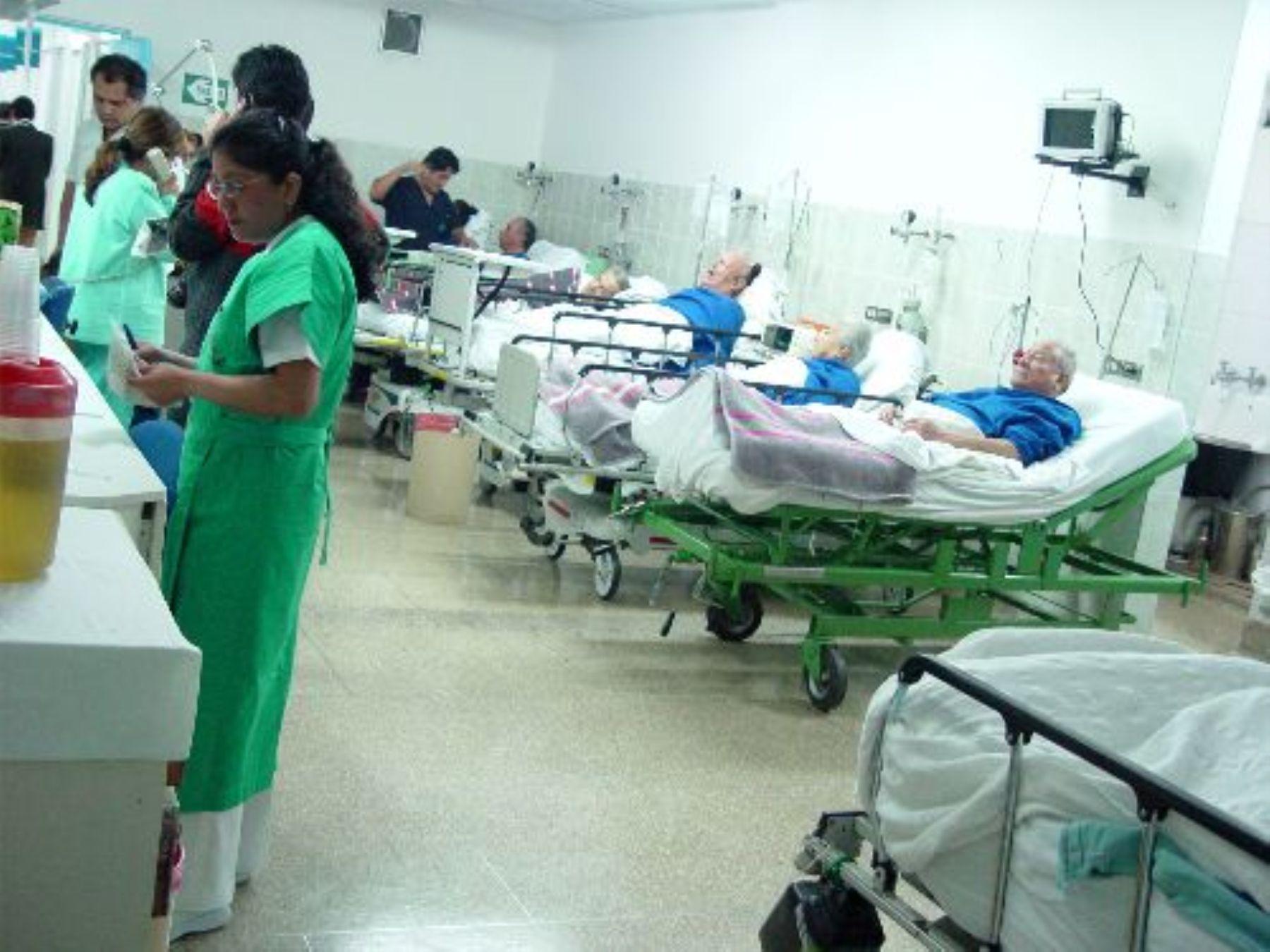 Profesionales no médicos como las enfermeras serán nombrados.