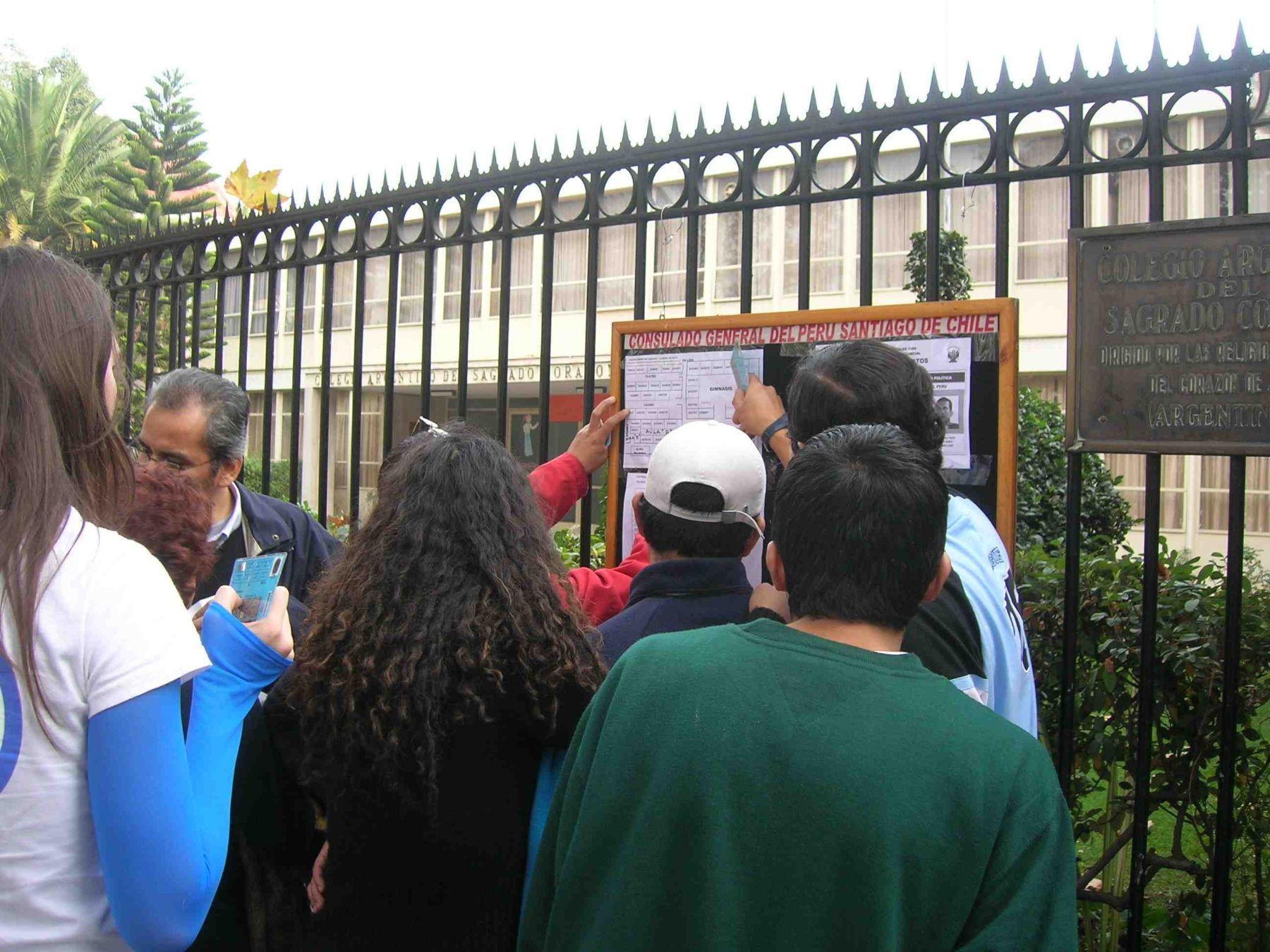 Peruanos Residentes En El Exterior Tambi N Se Beneficiar N Con 39 Divorcio Rapido 39 Noticias