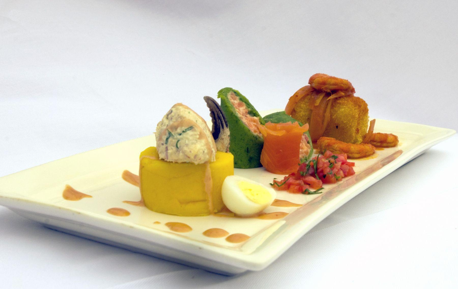 Los platos más nutritivos y a bajos precios serán recomendados por el Minsa. Foto: Andina/Archivo