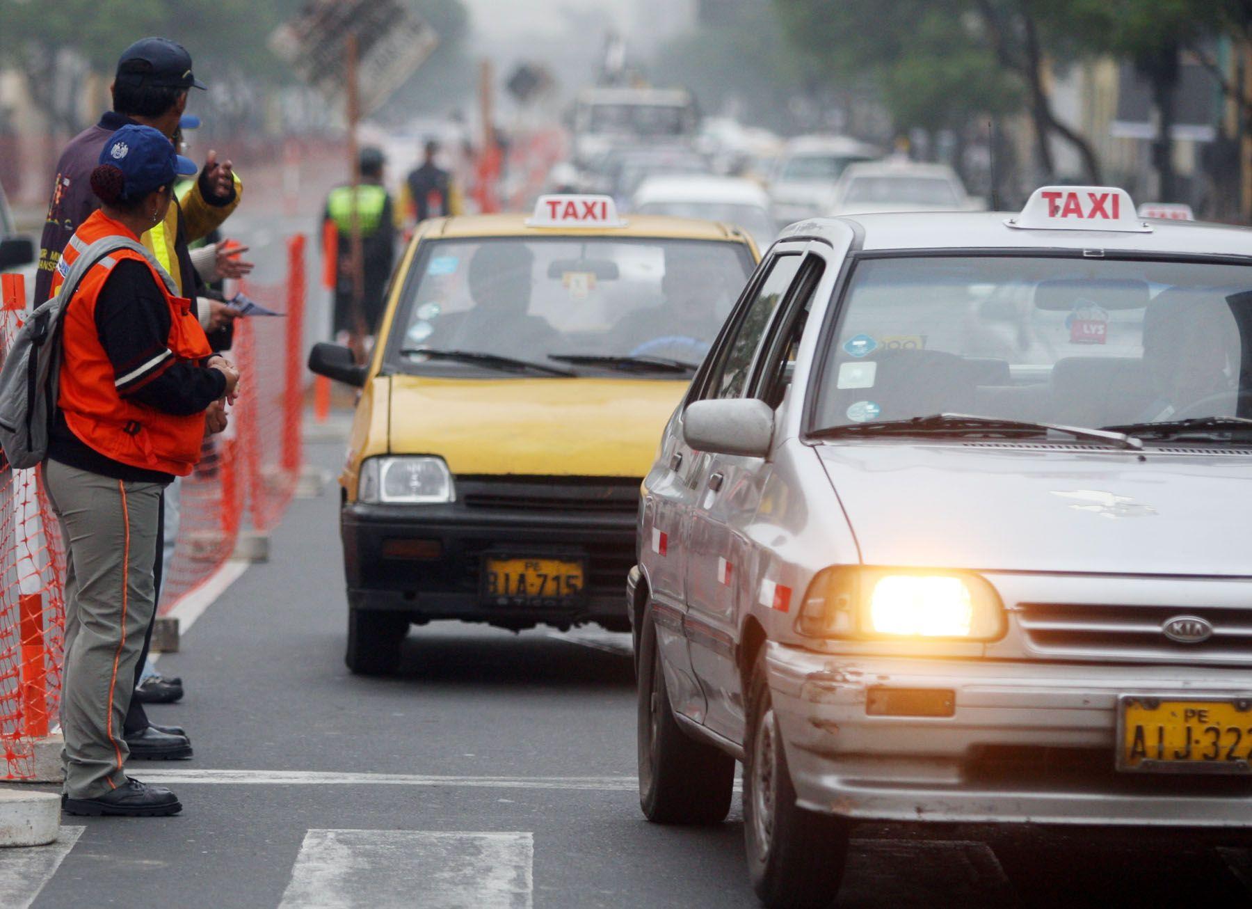 Reparación de vías chalacas mejorarán accesos al Callao. Foto: ANDINA/Archivo.