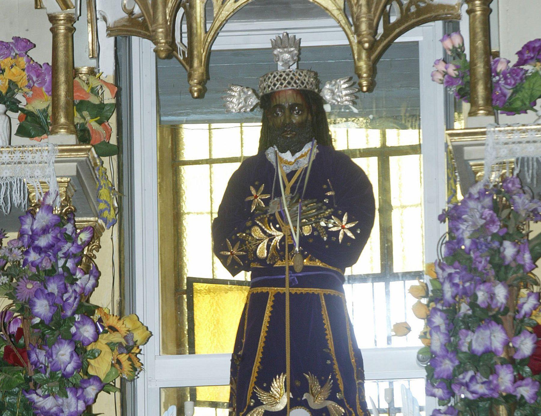 Señor Cautivo de Ayabaca