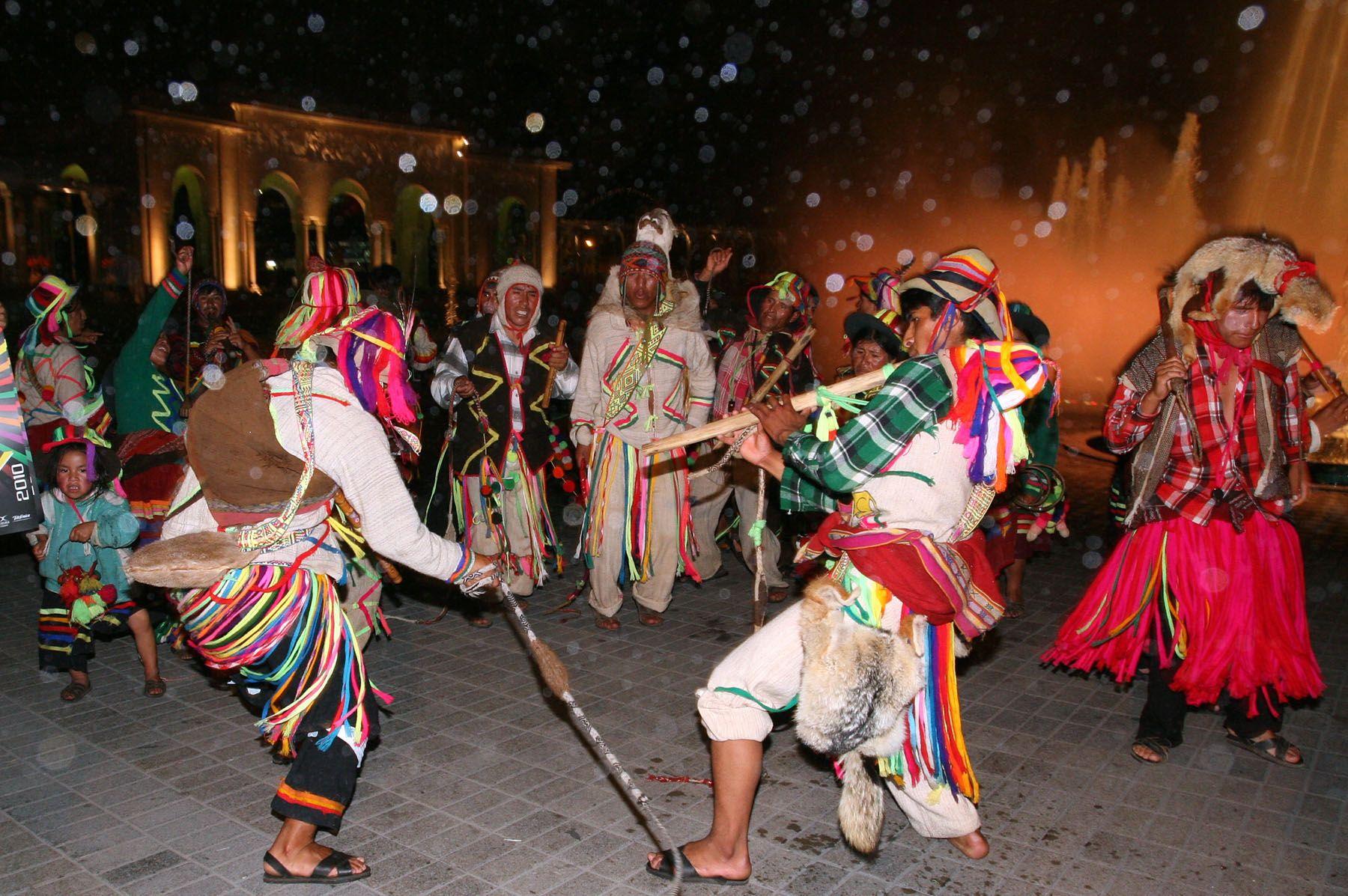 Andahuaylas alista celebración por el centenario del natalicio de José María Arguedas. Foto: ANDINA / Archivo.