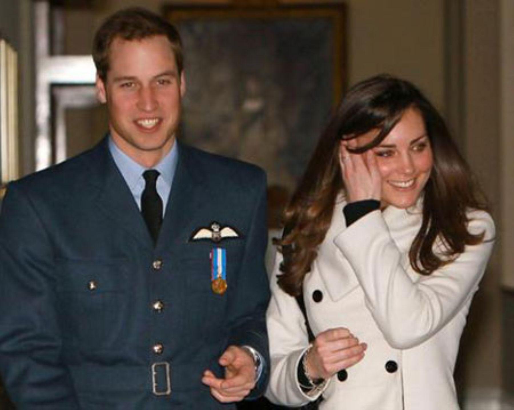 El príncipe Guillermo de Inglaterra y su novia Kate Midleton protagonizarán una boda de ensueño como la de su madre la recordada Princesa Diana de Gales.