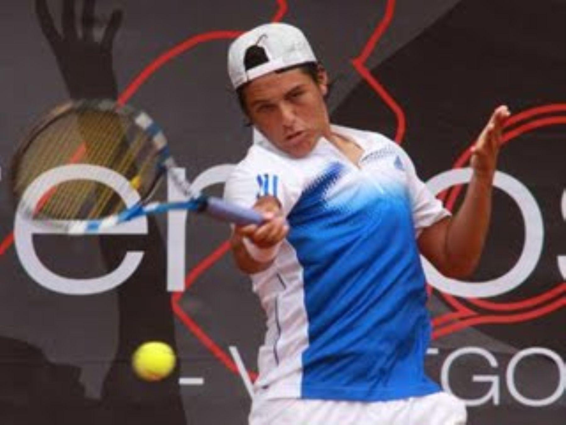 Circuito Tenis : Panta lamachkine y zivniceck llegan a las semifinales del