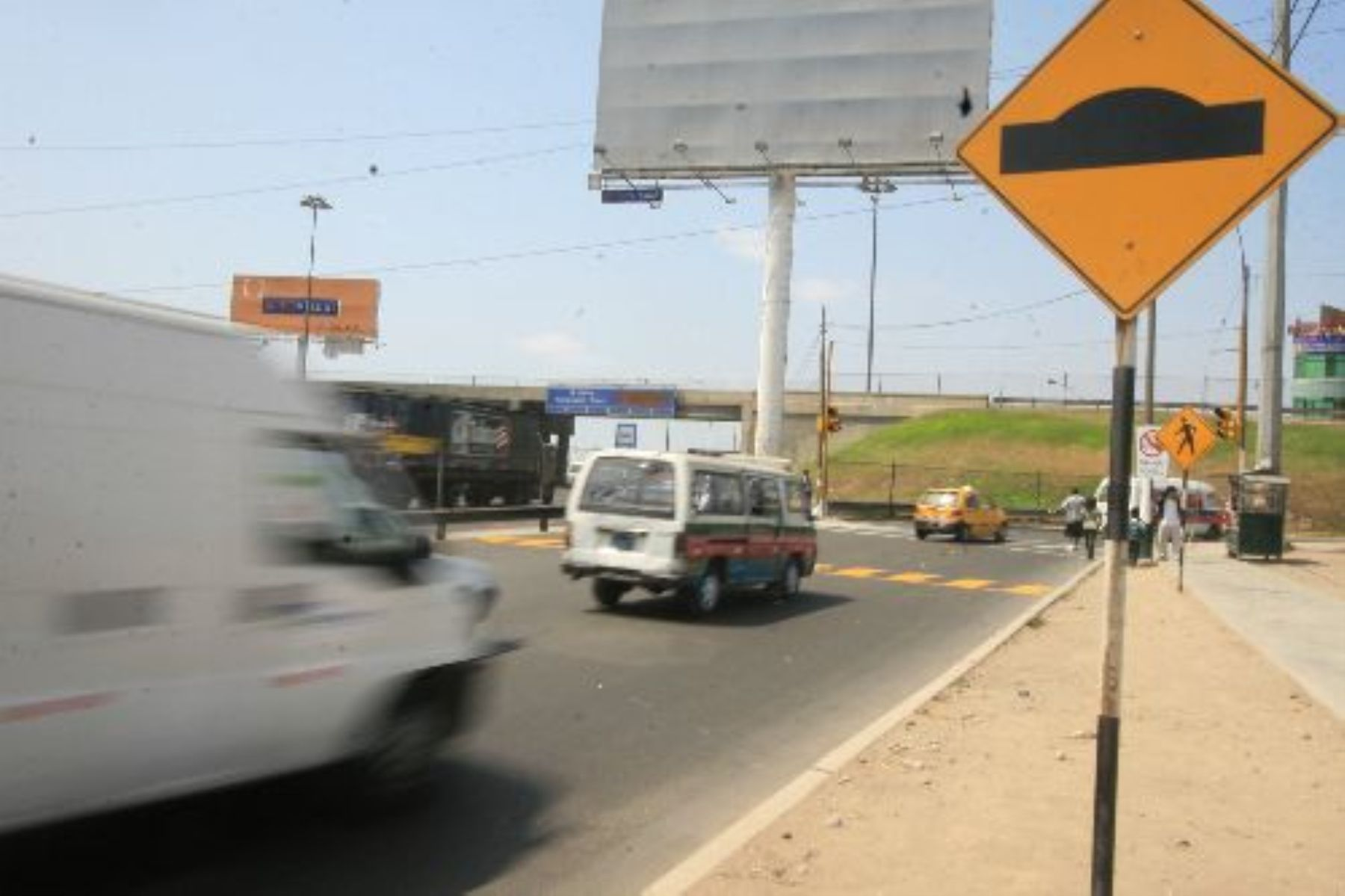 Callao aplicará amnistía para conductores sancionados con papeletas. Foto: ANDINA/Archivo.