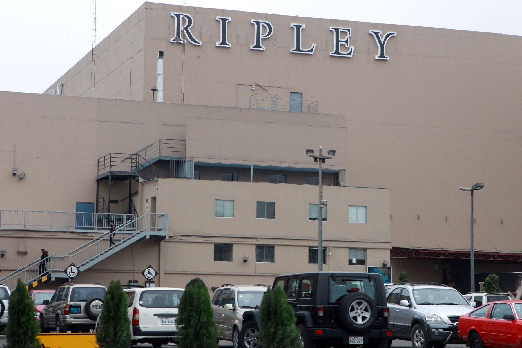 Sindicato de Ripley asegura que no cederá en propuesta de aumento de sueldo a los trabajadores. ANDINA/Archivo.