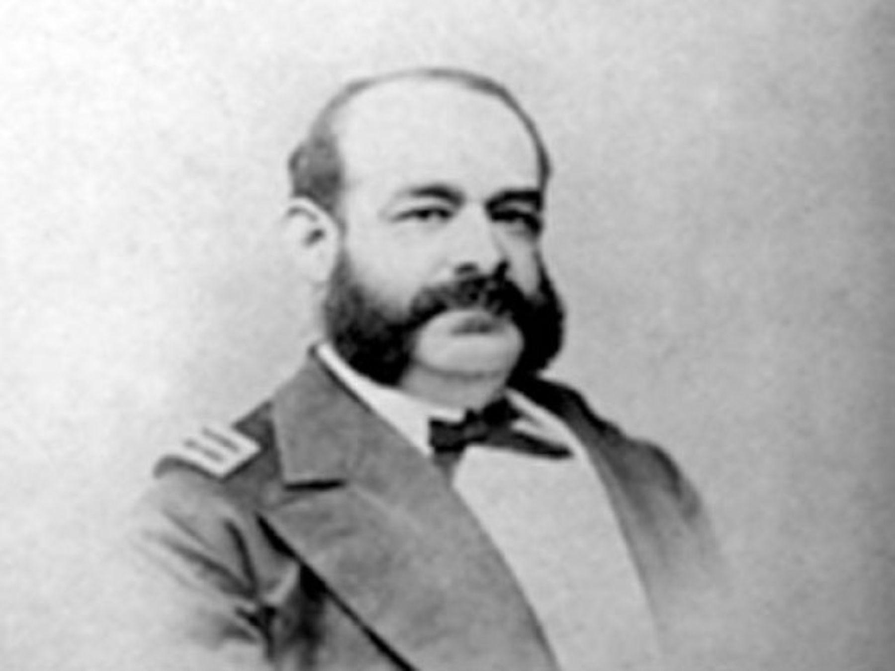 Miguel Grau Seminario.