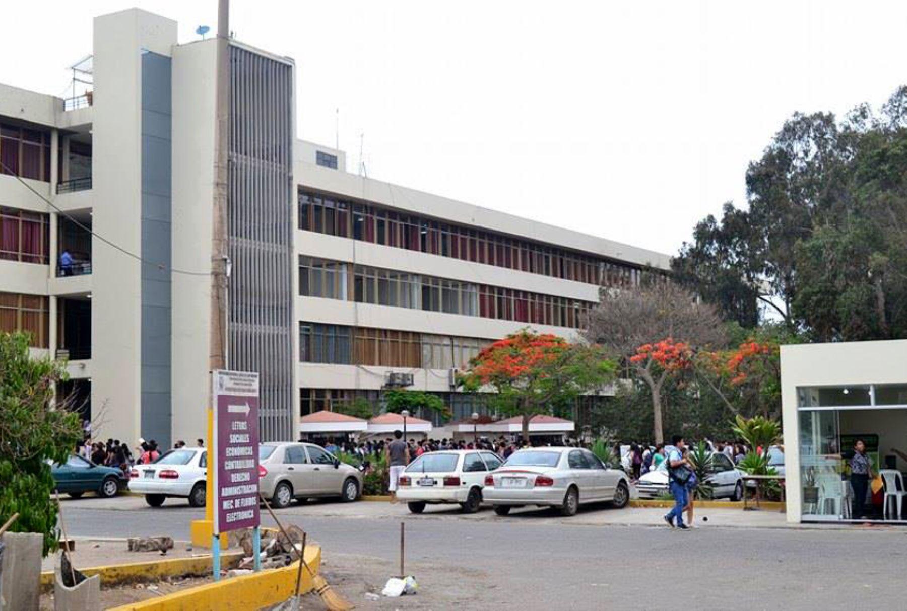 Hallan muerto a estudiante de la facultad de Psicología — UNMSM