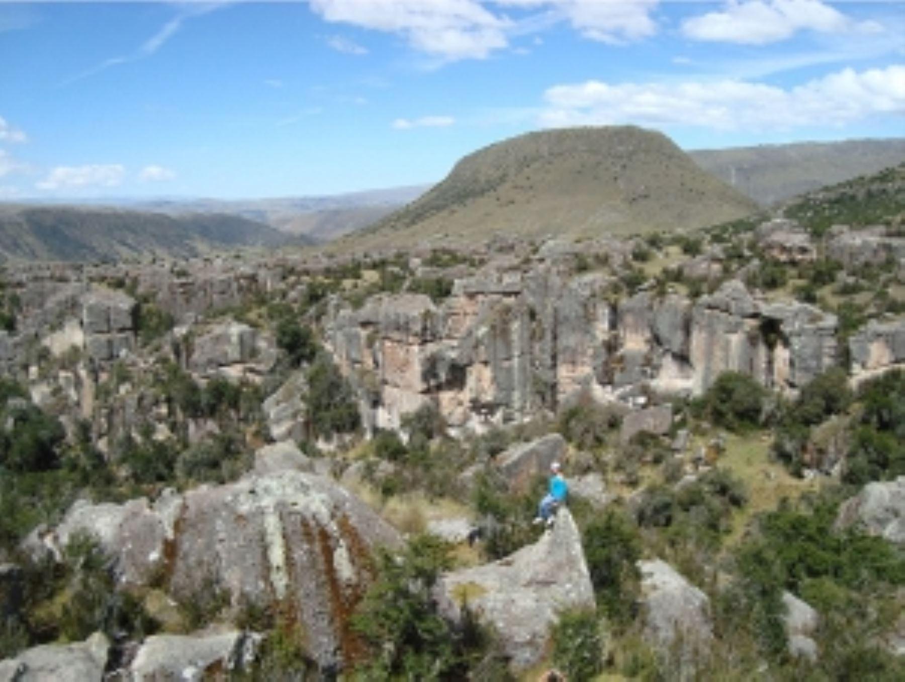 Circuito Turistico Ayacucho : Disfruta de estos atractivos turísticos si visitas