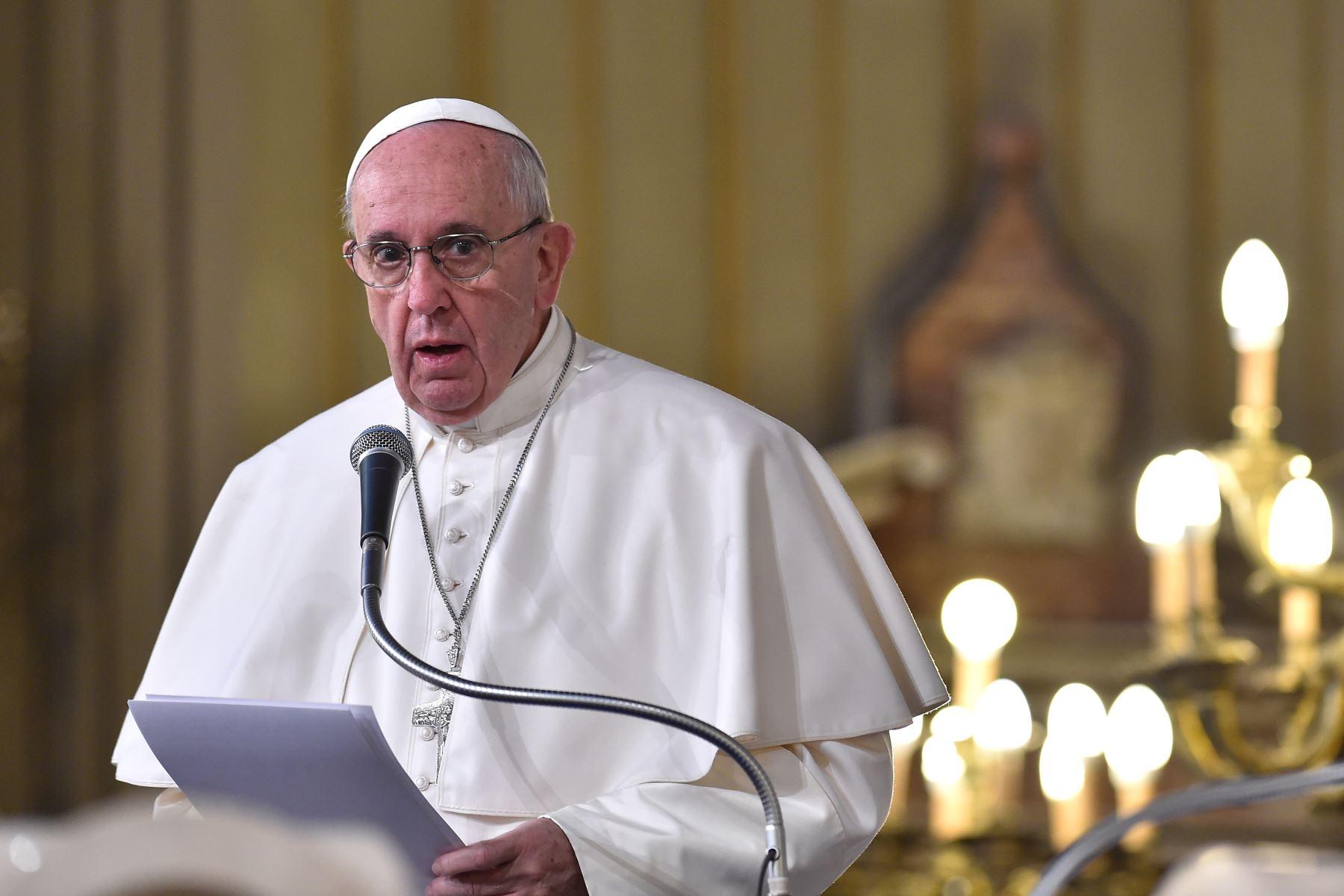 Union Matrimonio Catolico : Papa defiende con firmeza el matrimonio católico y condena