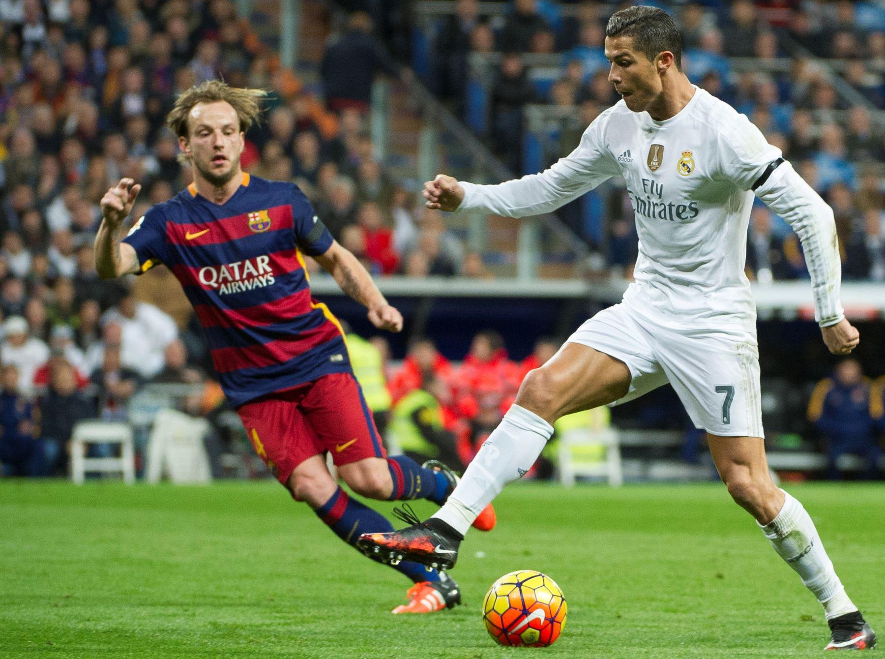 Barcelona y real madrid jugar n cl sico espa ol el pr ximo for Proximo partido del real madrid