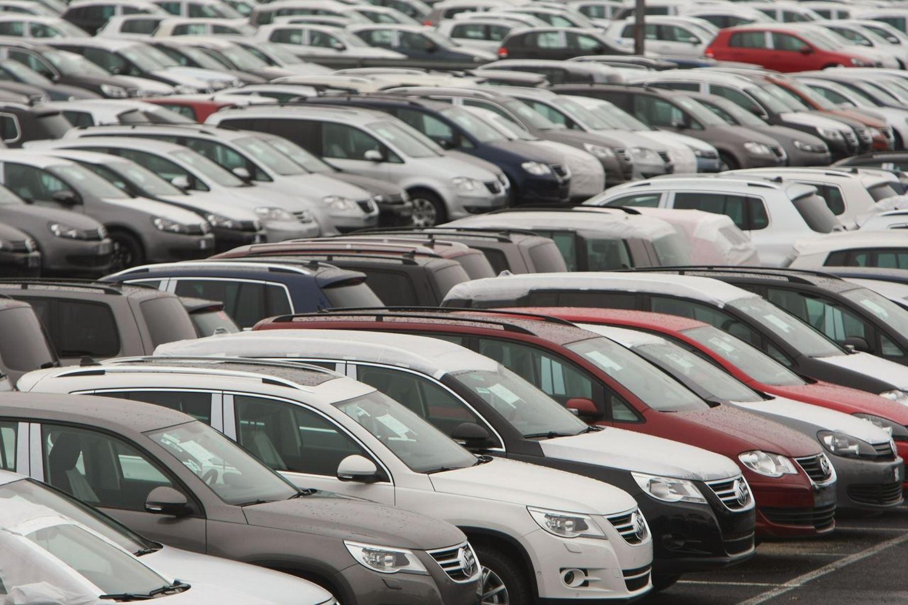 AAP: Ley 30536 facilitará venta de autos usados para adquirir uno ...