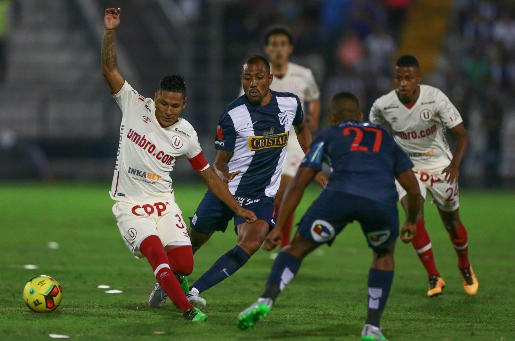 Clásico entre Alianza Lima y Universitario se reanudará el próximo ...