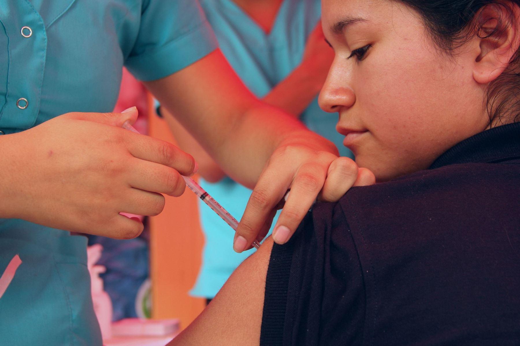 Liga contra el Cáncer anuncia campaña de despistaje en sus tres centros preventivos. ANDINA