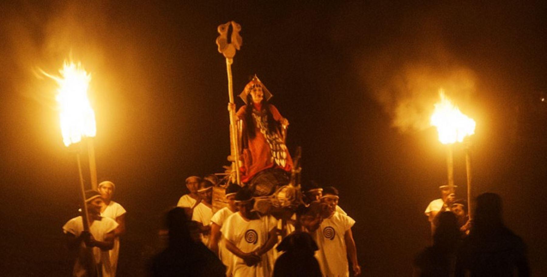 Con diversas actividades culturales se celebrará, el próximo viernes 29 y sábado 30 de abril, el undécimo aniversario de la puesta en valor de Áspero, ciudad pesquera de la civilización Caral,  en el sitio arqueológico ubicado en Supe Puerto.