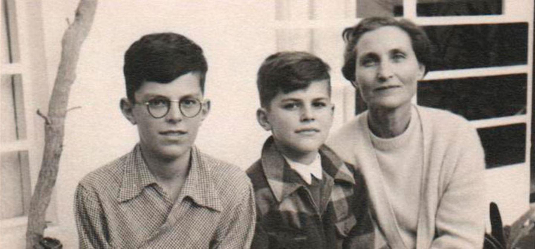 Resultado de imagen para pedro pablo kuczynski niño