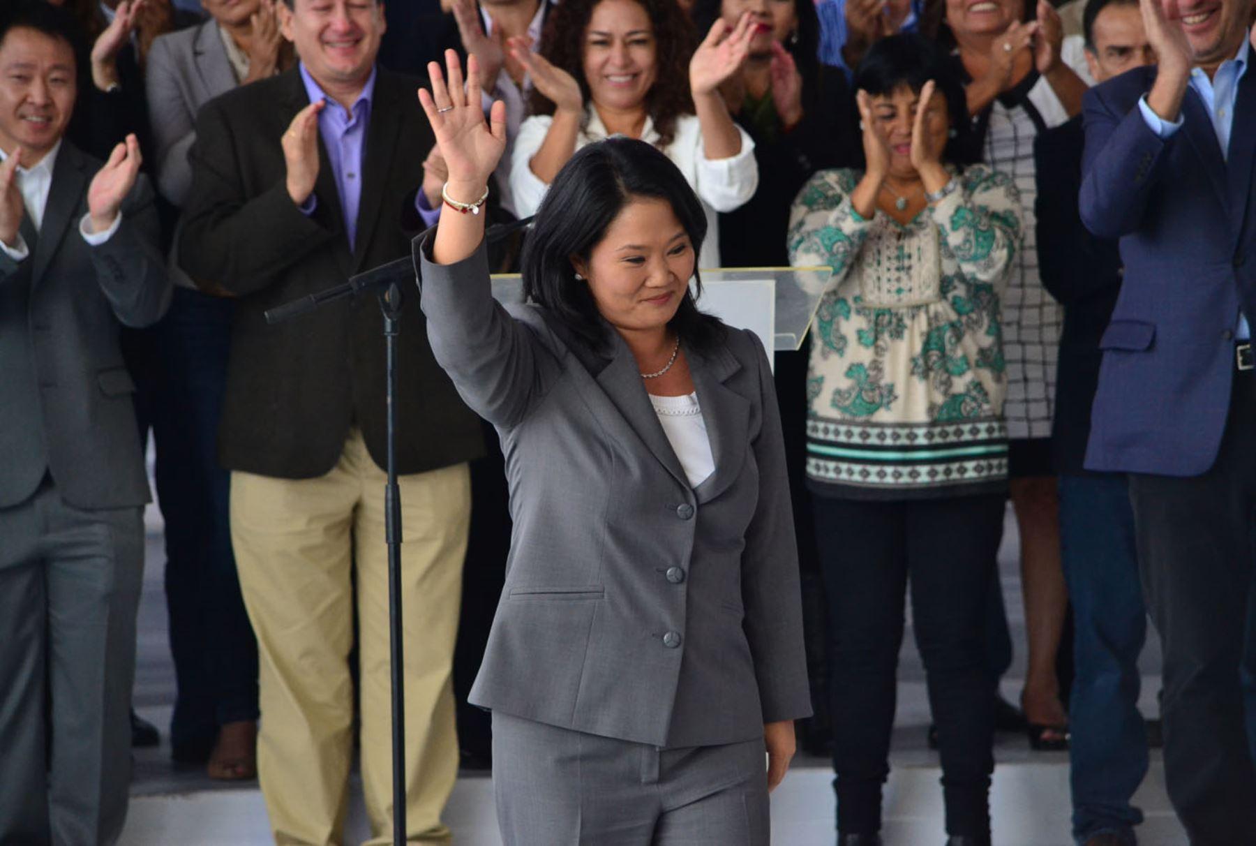 Congresista Luis Yika renuncia a bancada de Fuerza Popular