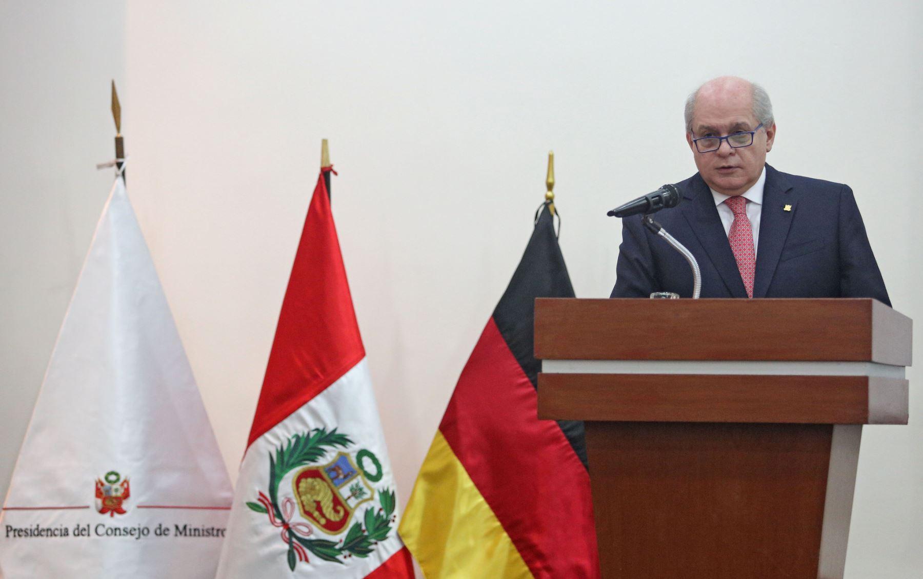 Congreso peruano aprueba moción de vacancia de PPK por caso Odebrecht