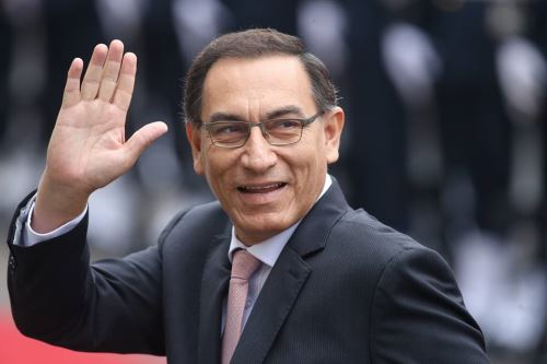Martín Vizcarra, primer gobernador regional que llega a la Presidencia de la República
