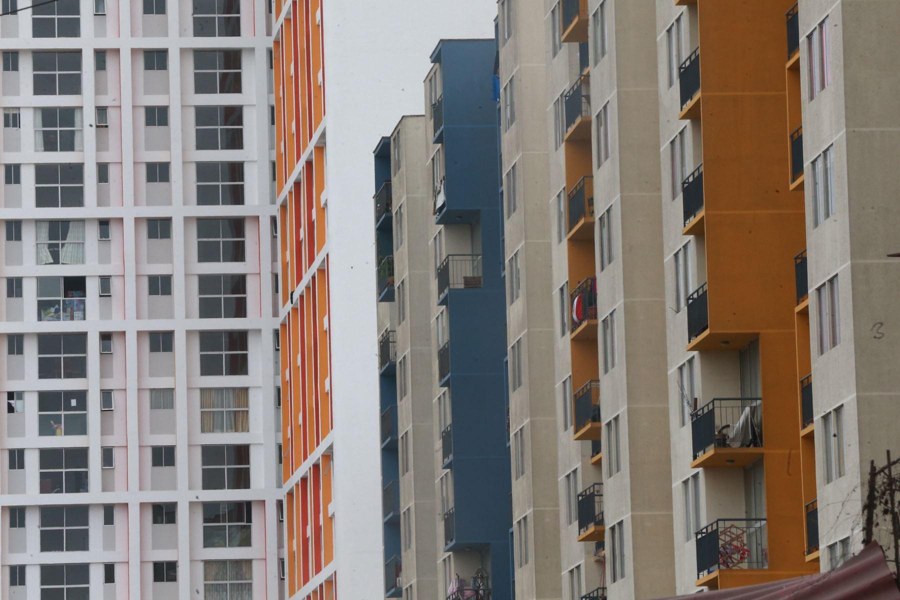 Venta y Construcción de Departamentos en Lima Inmobiliaria CTS