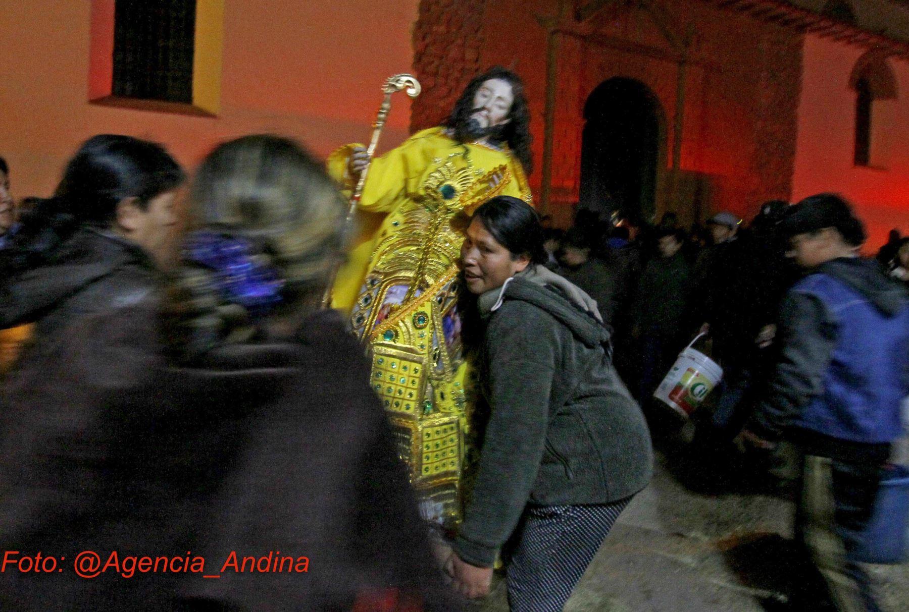 Foto: ANDINA/Percy Hurtado Santillán.