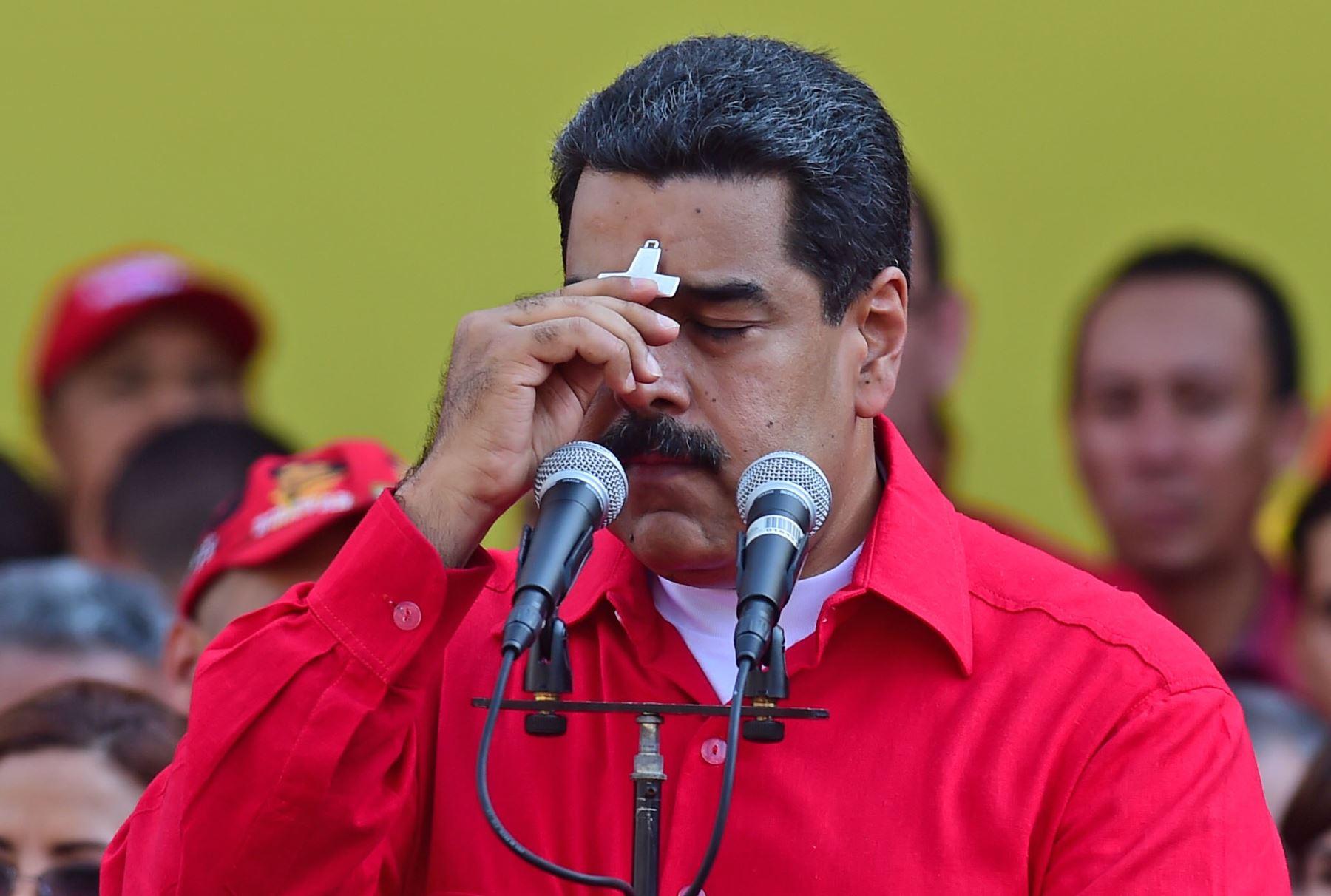 Inflación anualizada en Venezuela es de 6.147%, según el Parlamento