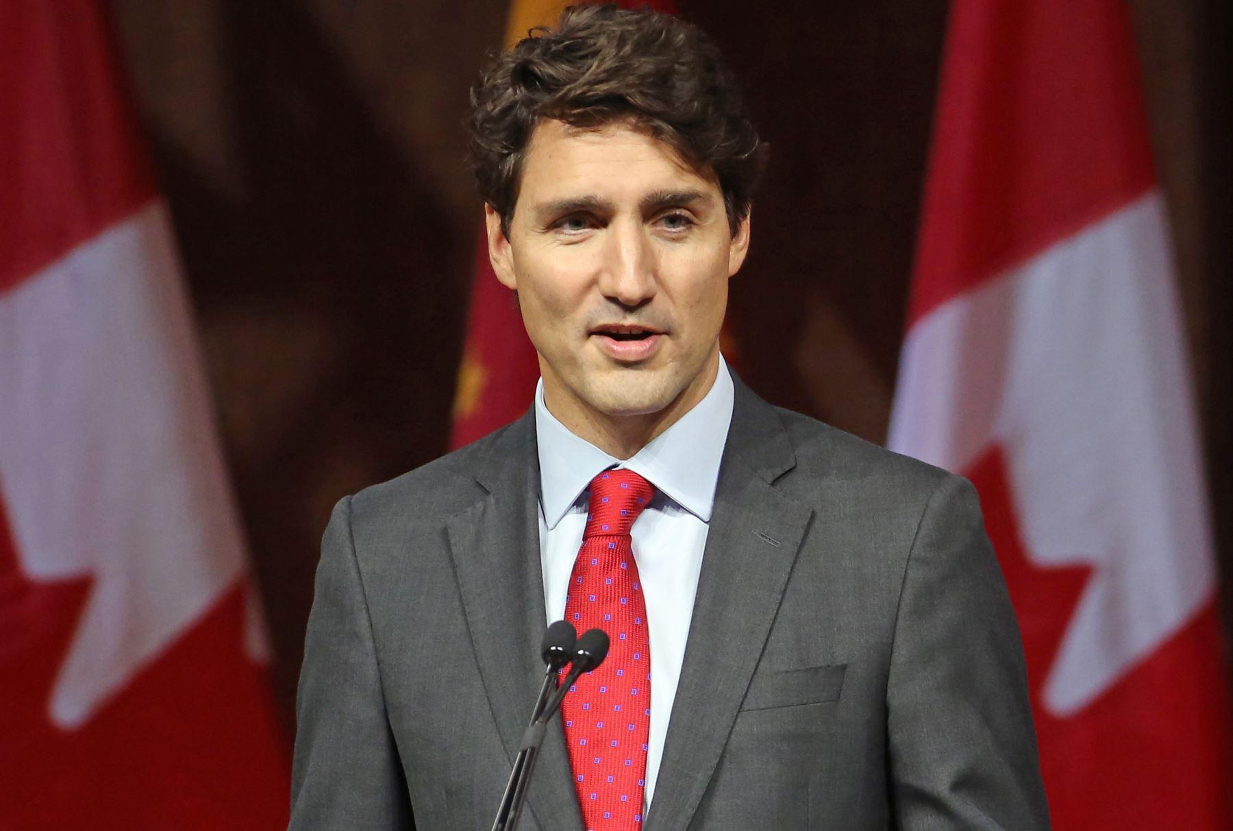 Cumbre de las Américas: Trudeau pide