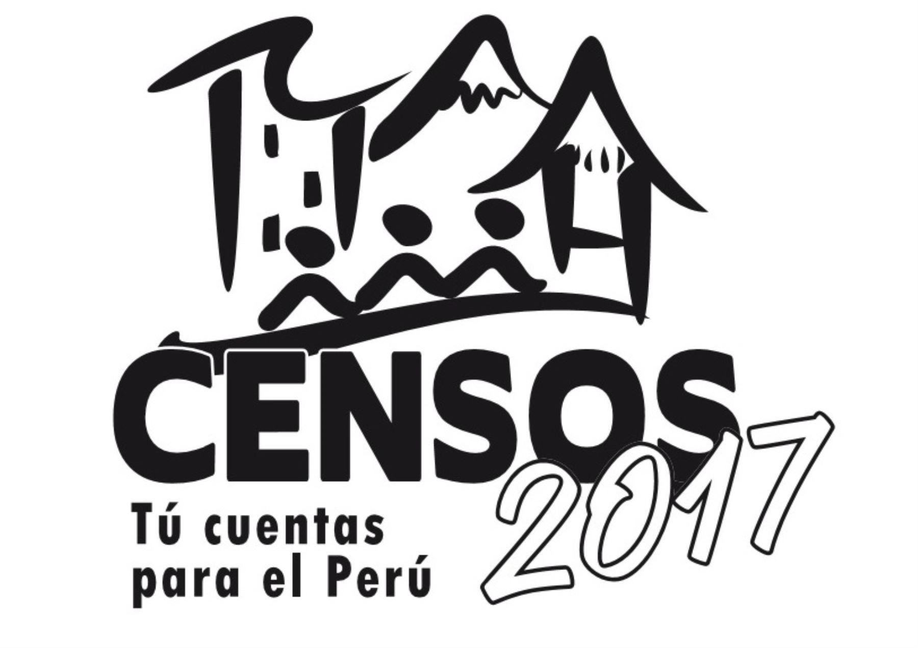 Con el eslogan se busca que la población pueda identificarse con la importancia de su rol en el censo.