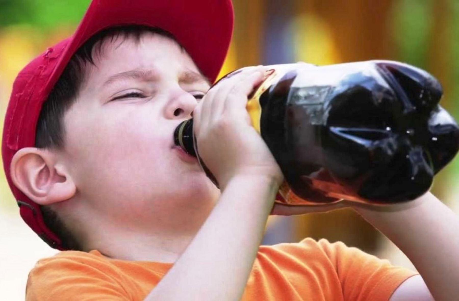 Martín Vizcarra: Alza de ISC a bebidas azucaradas busca cuidar la salud