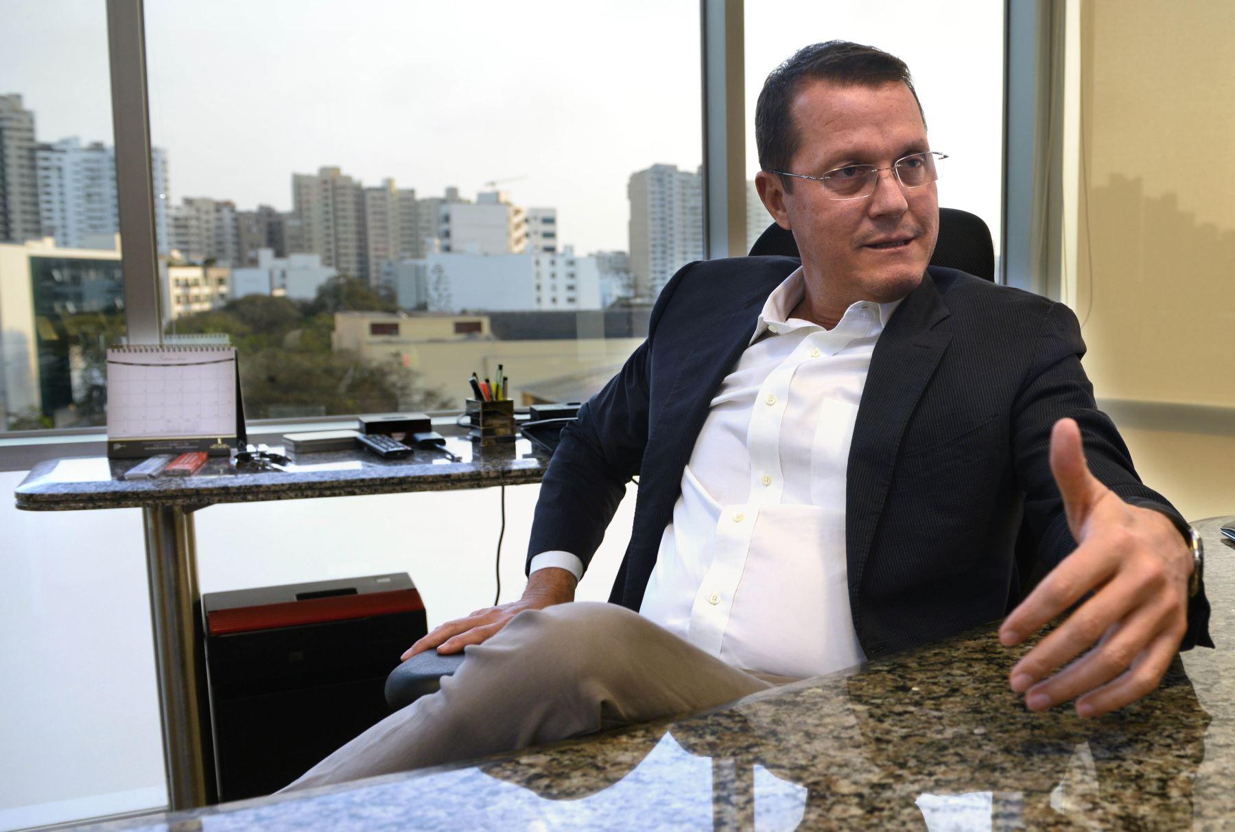 Jorge Barata podrá ser colaborador eficaz para el caso Odebrecht