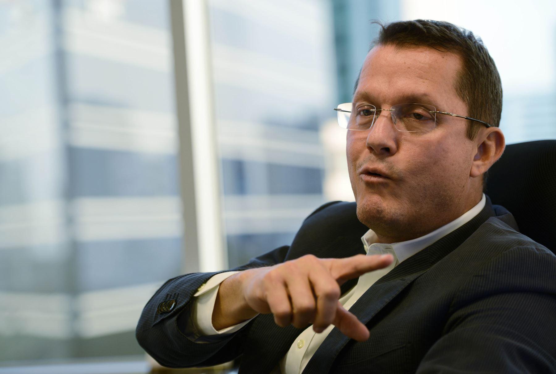 Poder Judicial excluye de investigación por colusión a Jorge Barata — Odebrecht