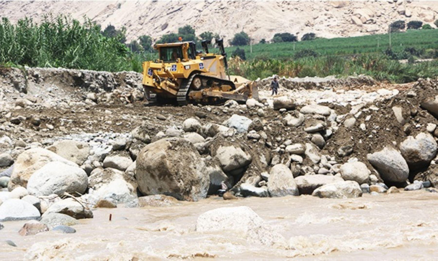 Resultado de imagen para huaicos en la region lima