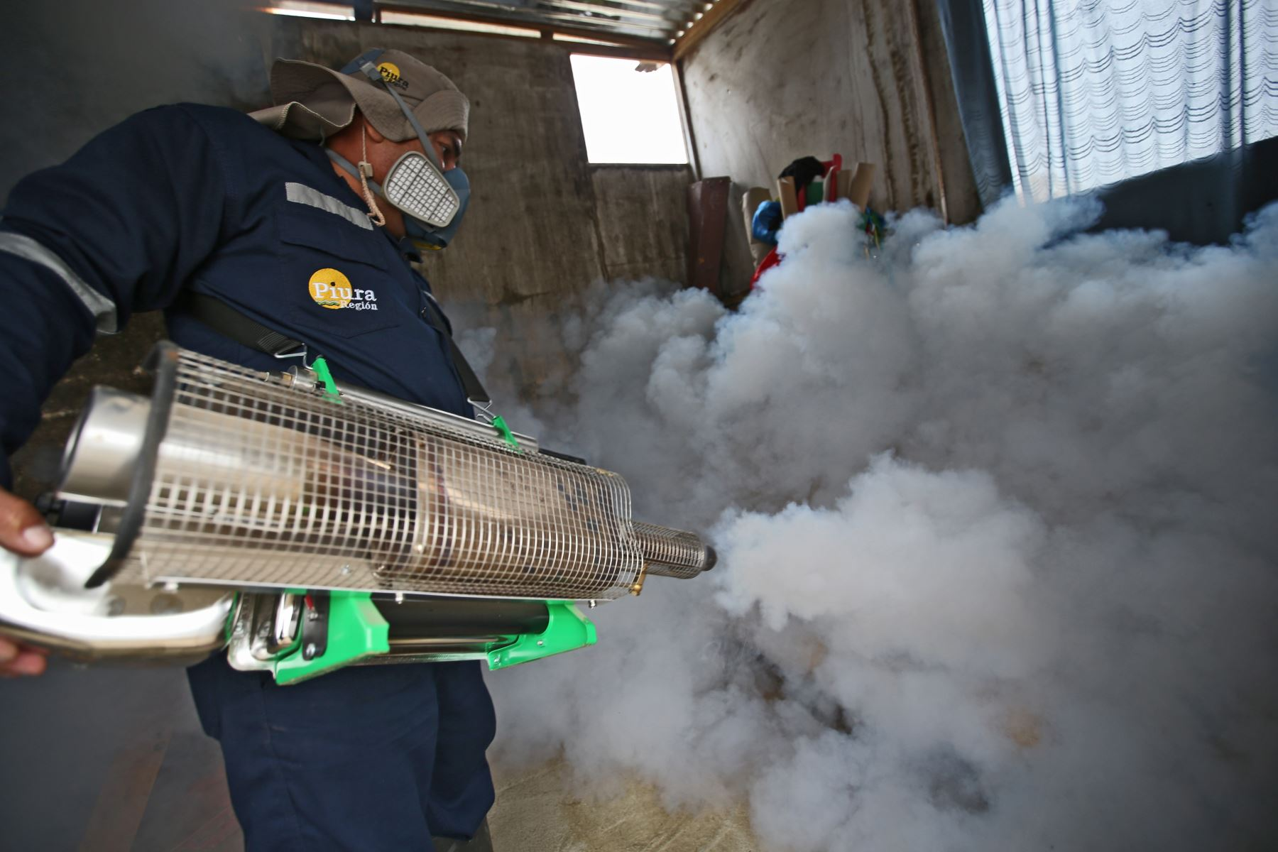 El Ministerio de Salud (Minsa) prorrogó, hasta el 31 de diciembre de 2017, la emergencia sanitaria en las regiones Áncash, Tumbes, Piura, Lambayeque, La Libertad e Ica, en vista que persiste el riesgo de brotes y epidemias de dengue y otras enfermedades transmitidas por el zancudo Aedes aegypti. ANDINA/archivo