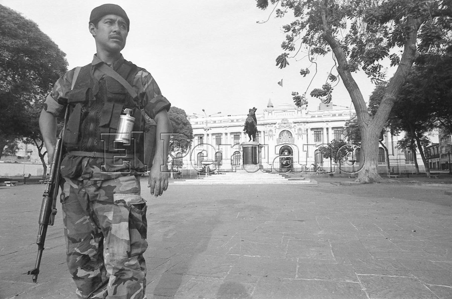 Alberto Fujimori reaparece tras ser indultado y cuenta nueva enfermedad