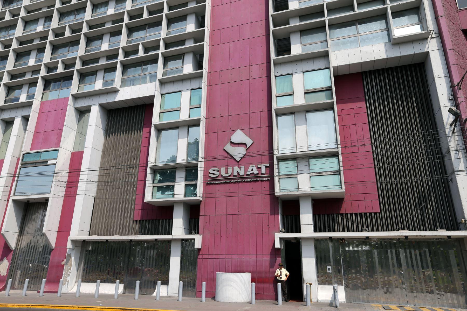 Devolución automática del Impuesto a la Renta será en abril — Sunat