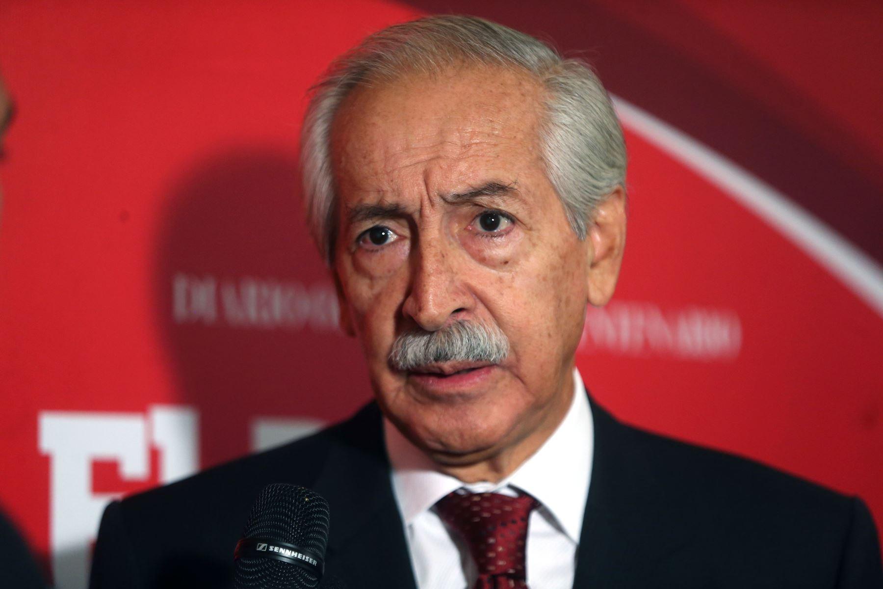 Ejecutivo debe emitir nuevo DU por caso Odebrecht — Fuerza Popular